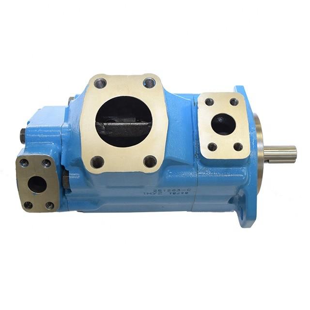Vickers PV020R1K1T1NDL14545 Piston Pump PV Series