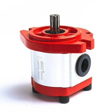 Vickers PV032R1K1T1NUPR+PVAC1ECMNSJW35 Piston Pump PV Series