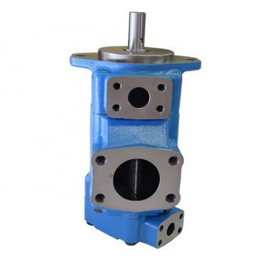 Vickers PVH057R51AA10B252000001A E1AB01 Piston pump PVH