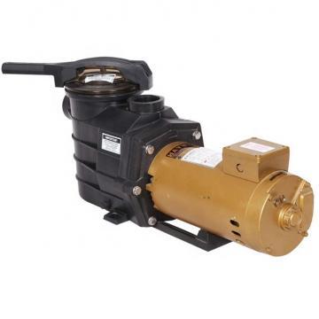 Vickers PV016L9K1T1NMMC4545K0024 Piston Pump PV Series