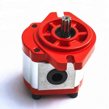Vickers PVH141R13AF30B2520000020 01AE01 Piston pump PVH