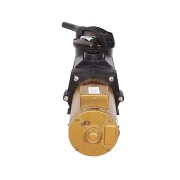 Vickers 4525V50A17 1DD22R Vane Pump