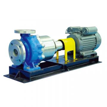 Vickers PVH098R01AJ70A2500000010 01AB01 Piston pump PVH