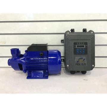 Vickers PVQ45AR05AB10A0700000100 100CD0A Piston Pump PVQ