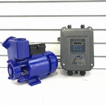 Vickers PVB6-RSW-20-CM-PRC/V Piston Pump PVB