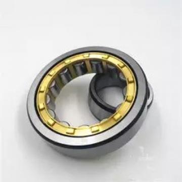CONSOLIDATED BEARING F6-12  Thrust Ball Bearing