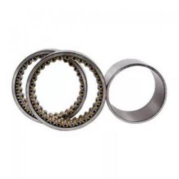 85 mm x 180 mm x 60 mm  FAG NUP2317-E-TVP2  Cylindrical Roller Bearings