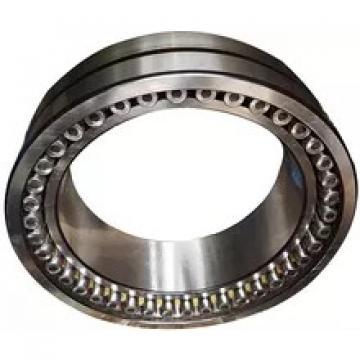 AMI CUCFL211-34C  Flange Block Bearings