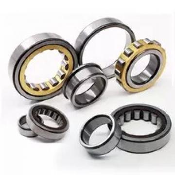 80 mm x 100 mm x 10 mm  FAG 61816-2RSR-Y  Single Row Ball Bearings
