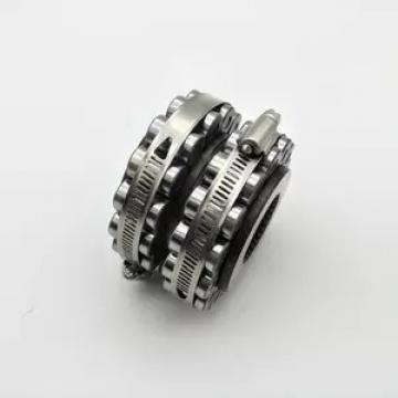 0.669 Inch | 17 Millimeter x 1.142 Inch | 29 Millimeter x 0.63 Inch | 16 Millimeter  CONSOLIDATED BEARING NKI-17/16  Needle Non Thrust Roller Bearings