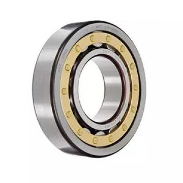 FAG 696-2RSR  Single Row Ball Bearings