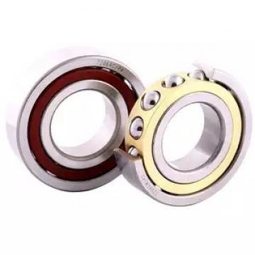 AMI KHFX207-22  Flange Block Bearings